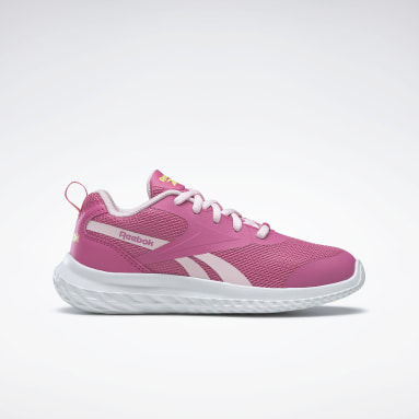 Girls City Outdoor Reebok Rush Runner 3 Shoes