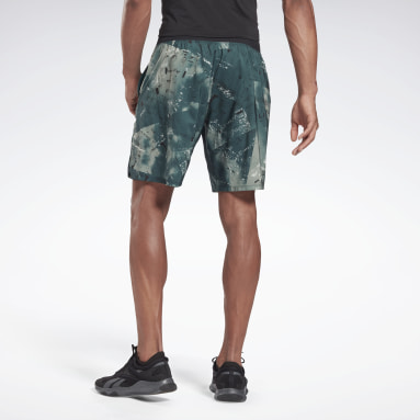 Pantalón corto Epic Lightweight Verde Hombre Cross Training