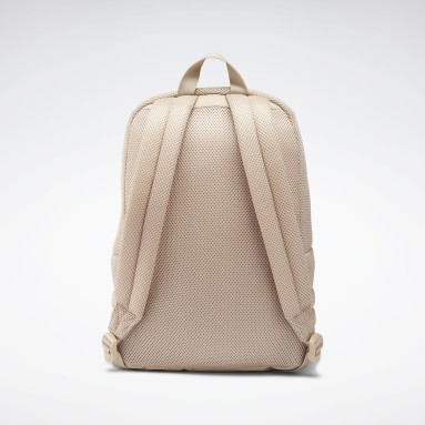 Classics Beige Classics Freestyle Mesh Backpack