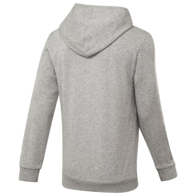 Classics Grey Classics Commercial Sweater Hoodie