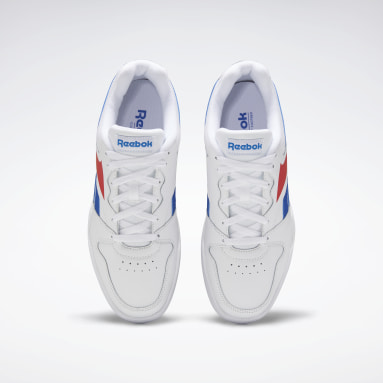 Männer Classics Reebok Royal BB4500 Low 2 Shoes Weiß