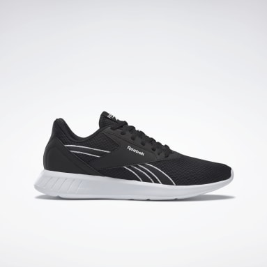Mænd Running Black Reebok Lite 2.0 Shoes