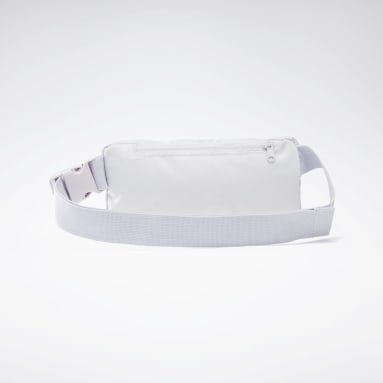 Training Purple Workout Ready Waist Bag