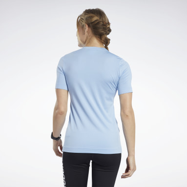 Dam Fitness & Träning Workout Ready Supremium Tee