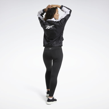 Women Fitness & Training Black MYT Tracksuit
