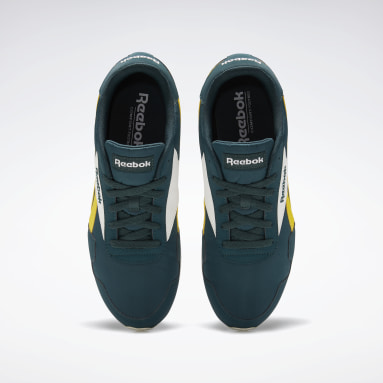 Zapatillas REEBOK ROYAL CL JOGGER 3 Verde Classics