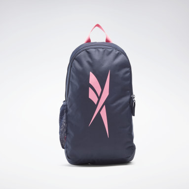 Fitness & Training Blue Foundation Backpack