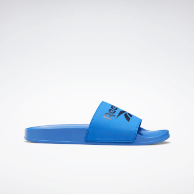 Reebok Fulgere Blue Hommes Swimming