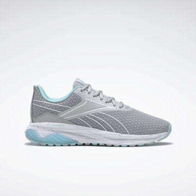 Women Running Grey Liquifect 180 2 Women's Running Shoes