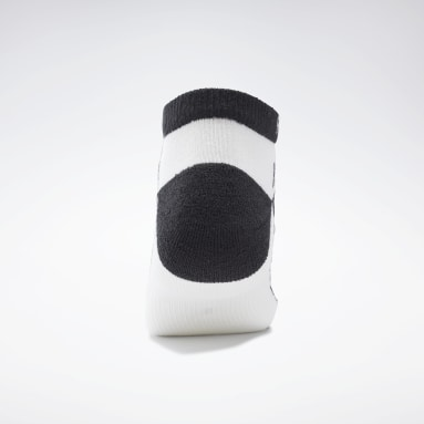 RUN CLUB MENS 2P SOCK Negro Hombre Running