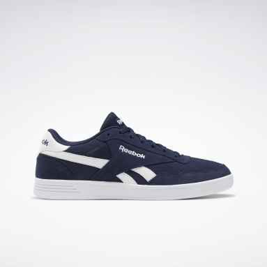 Scarpe Reebok Royal Techque T Blu Classics