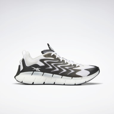 Zapatillas ZIG Kinetica 21 Blanco Running