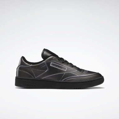Classics Grey Maison Margiela Club C Shoes