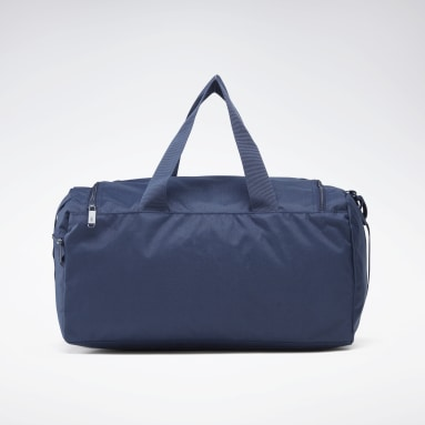 Outdoor Blue Active Core Grip Duffle Bag Small