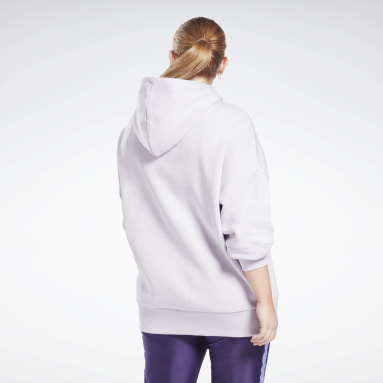 Women Studio Retro Oversize Hoodie (Plus Size)