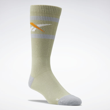 Classics Grey Classics Team Sports Socks