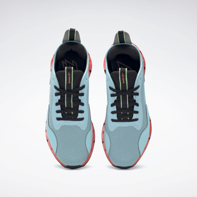 Men Running Zig Dynamica Shoes
