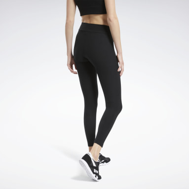 Women Classics Black Classics Winter Escape Leggings