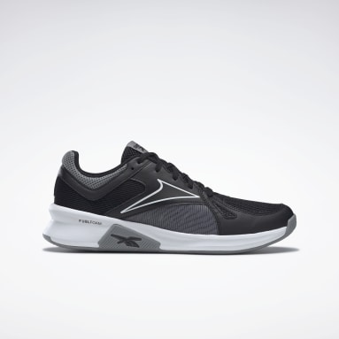 Tenis Advanced Trainer Negro Hombre Fitness & Training