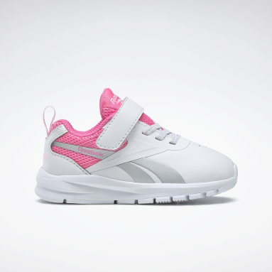 Reebok Rush Runner 3 Blanc Enfants City Outdoor