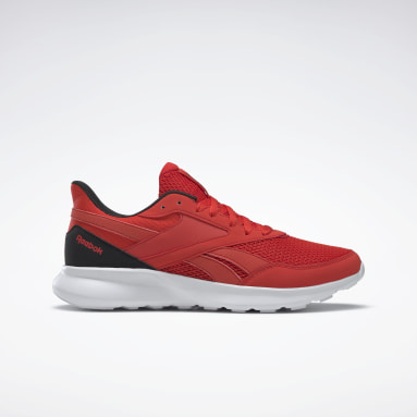 Reebok Quick Motion 2.0 Rouge Hommes Running