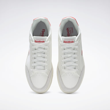 Classics Reebok Vector Smash Shoes Weiß