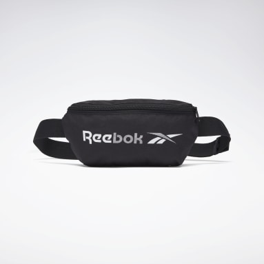 Fitness & Training Training Essentials Waist Bag Schwarz