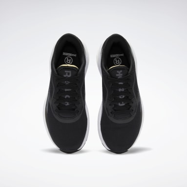 Women Running Black Floatride Energy Daily Shoes