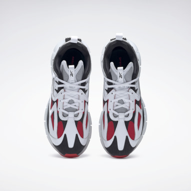 Training White Angus Chiang Zig Kinetica Concept_Type2 Shoes