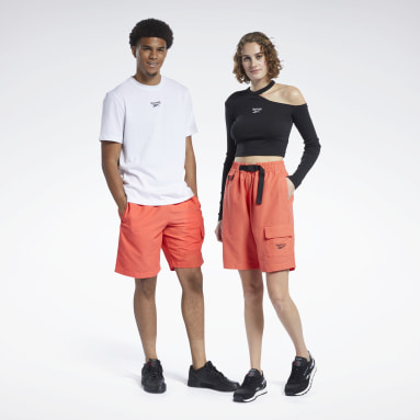 Short Classics Orange Classics