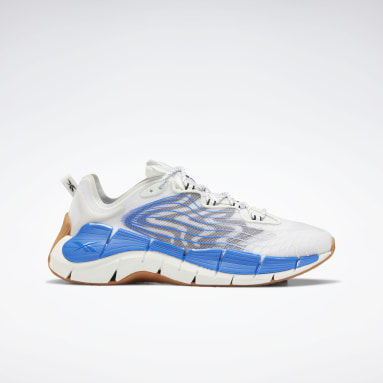 Lifestyle Grey Zig Kinetica II Shoes