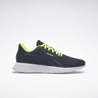 Mænd Running Blue Reebok Lite 2.0 Shoes