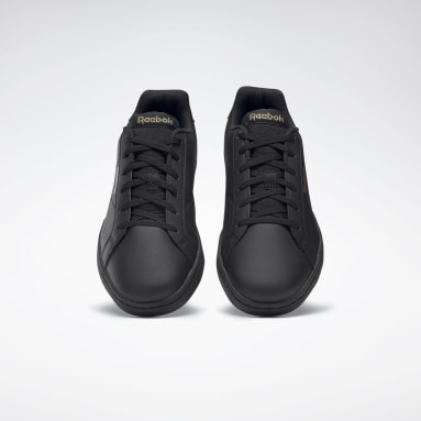 Reebok Royal Complete Clean Negro Mujer Classics