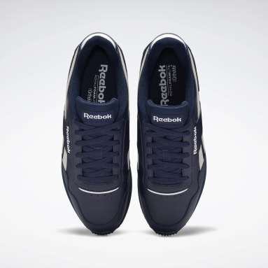Men Classics Blue REEBOK ROYAL GLIDE