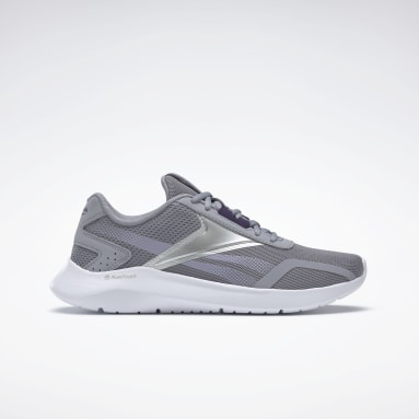 Zapatillas Energylux 2.0 Gris Mujer Running