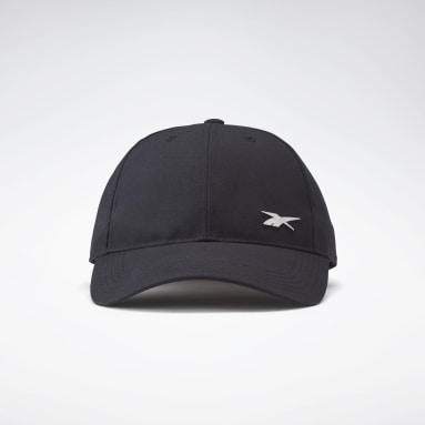 Gorra Active Foundation Badge Negro Fitness & Training