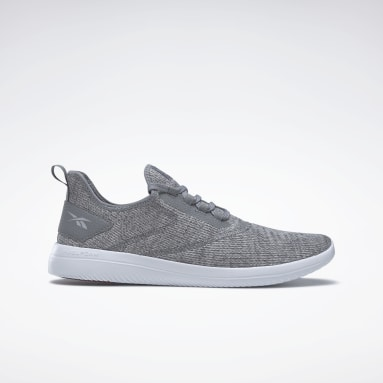 Men Casual Grey Reebok PennyMoon Men's Shoes