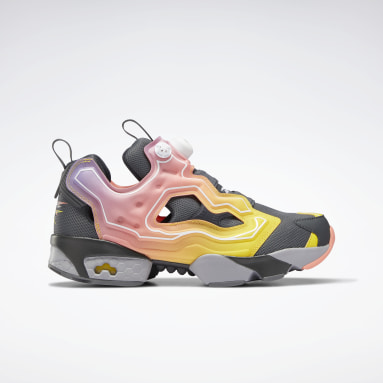 Classics Instapump Fury OG Shoes