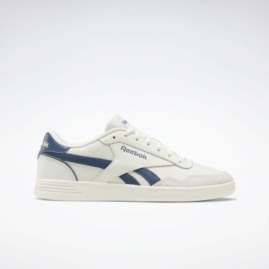 Reebok Royal Techque T Bianco Classics