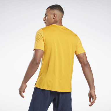T-shirt Activchill Move Tech Style Or Hommes Cyclisme