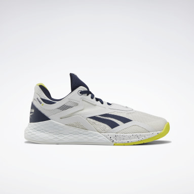 Women Fitness & Training Grey Reebok Nano X Women's Training Shoes