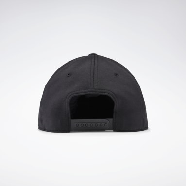Combat Black Combat Six-Panel Cap