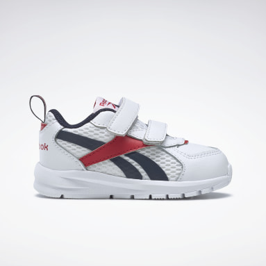 Børn City Outdoor White Reebok XT Sprinter Shoes