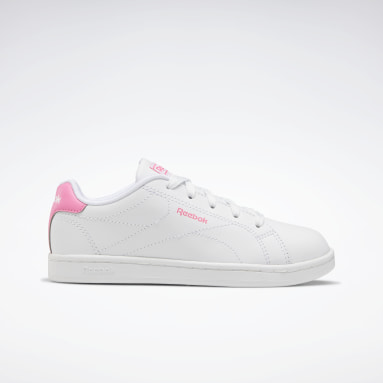 Zapatillas Royal Complete Clean 2.0 Blanco Niña Classics