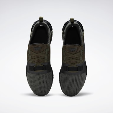 Men Cross Training Black Flashfilm Train 2 Men's Shoes