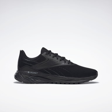 Men Running Black Liquifect 180 2 Shoes