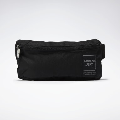 Studio Black Workout Ready Waist Bag