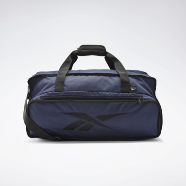 Training Blue Active Enhanced Grip Bag