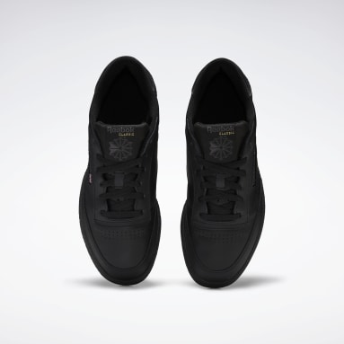 Classics Club C 85 Shoes Schwarz