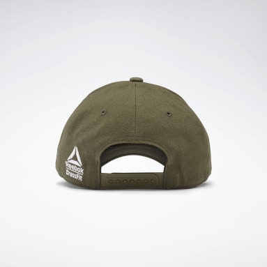 CrossFit Green Reebok CrossFit® Cap